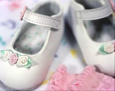 Studio - Baby Shoes
